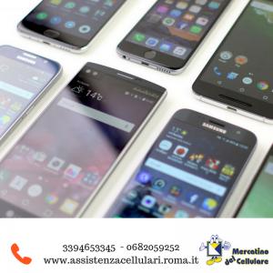 aggiornamento smartphone roma