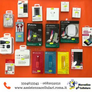 vendita accessori telefonia roma